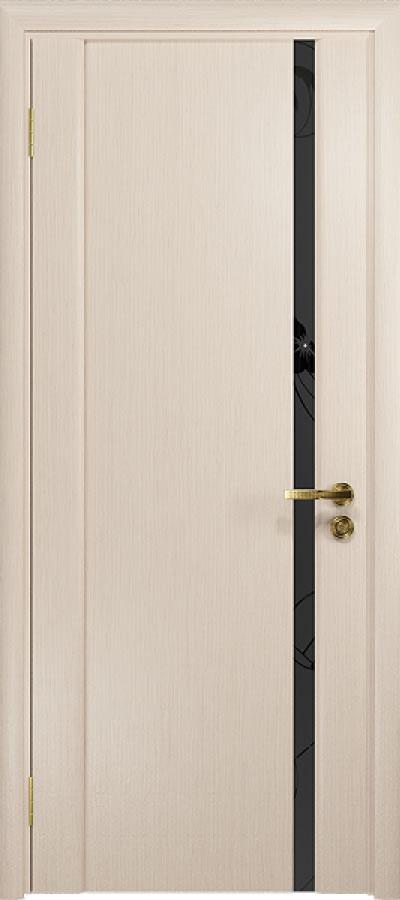 Межкомнатная дверь Престиж дуб светлый ПО - Двери